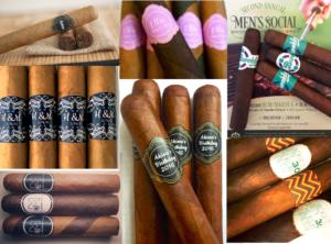 Room  Cigar X Castro S Back Room